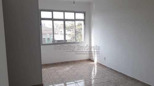 Apartamento, código 1499 em Santos, bairro Embaré