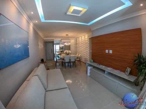 Apartamento, código 5242 em Praia Grande, bairro Canto do Forte