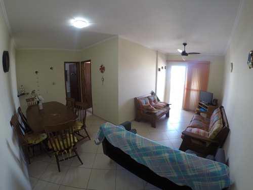 Apartamento, código 4830 em Praia Grande, bairro Guilhermina