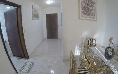 Apartamento, código 1 em Praia Grande, bairro Tupi