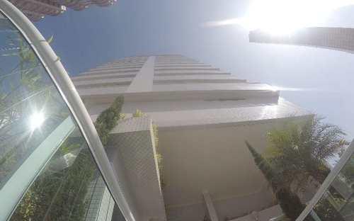 Apartamento, código 8 em Praia Grande, bairro Tupi