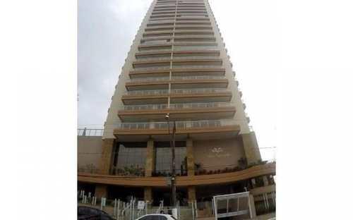 Apartamento, código 30 em Praia Grande, bairro Guilhermina