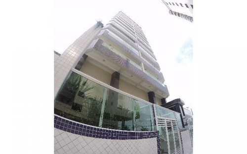 Apartamento, código 33 em Praia Grande, bairro Caiçara