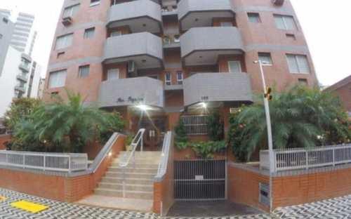 Apartamento, código 34 em Praia Grande, bairro Tupi