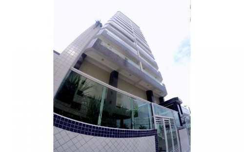 Apartamento, código 35 em Praia Grande, bairro Caiçara