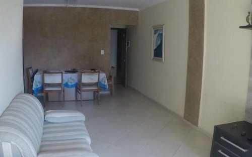Apartamento, código 40 em Praia Grande, bairro Tupi