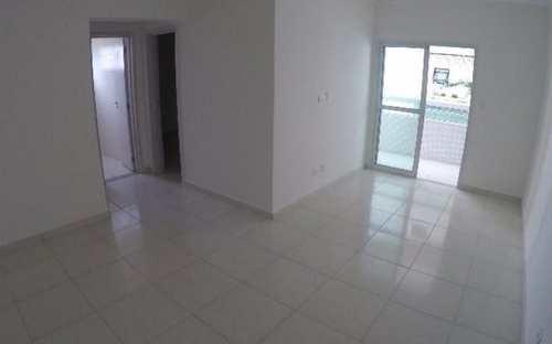 Apartamento, código 4434 em Praia Grande, bairro Tupi