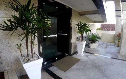 Apartamento, código 69 em Praia Grande, bairro Tupi