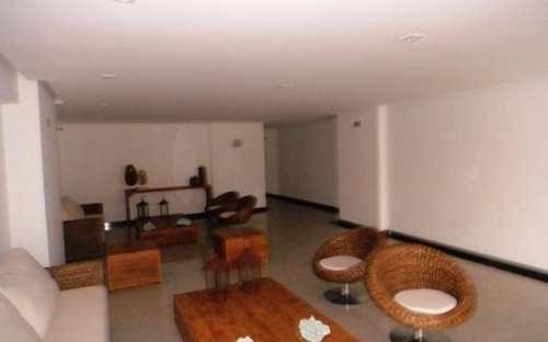 Apartamento, código 73 em Praia Grande, bairro Tupi