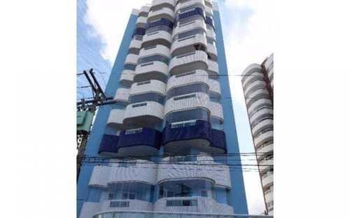 Apartamento, código 80 em Praia Grande, bairro Maracanã