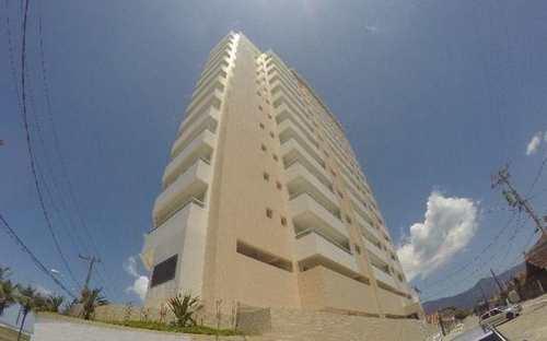 Apartamento, código 85 em Praia Grande, bairro Guilhermina