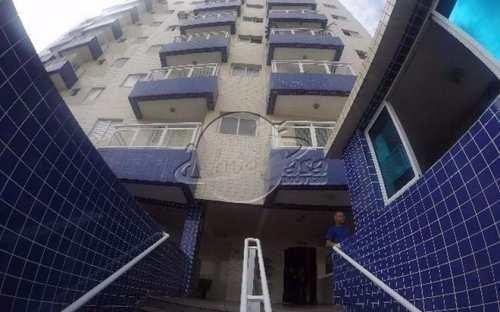 Apartamento, código 111 em Praia Grande, bairro Aviação