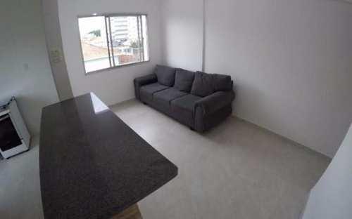 Apartamento, código 115 em Praia Grande, bairro Canto do Forte