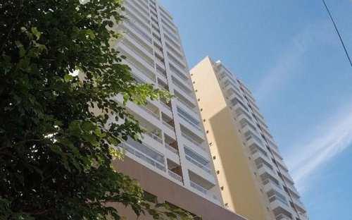 Apartamento, código 4469 em Praia Grande, bairro Canto do Forte