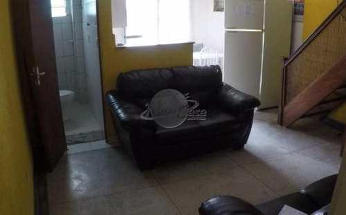 Apartamento, código 175 em Praia Grande, bairro Aviação