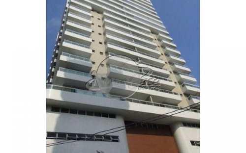 Apartamento, código 188 em Praia Grande, bairro Canto do Forte