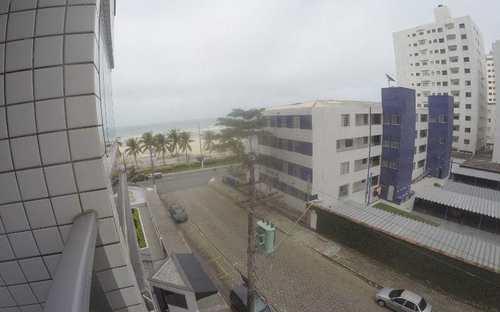 Apartamento, código 194 em Praia Grande, bairro Aviação