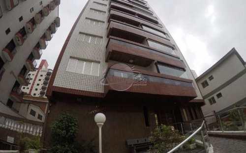Apartamento, código 4502 em Praia Grande, bairro Aviação