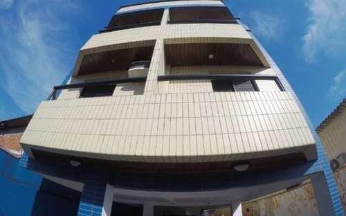 Apartamento, código 214 em Praia Grande, bairro Aviação