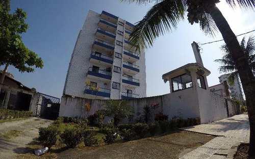 Kitnet, código 4517 em Praia Grande, bairro Guilhermina