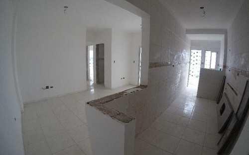 Apartamento, código 4520 em Praia Grande, bairro Aviação
