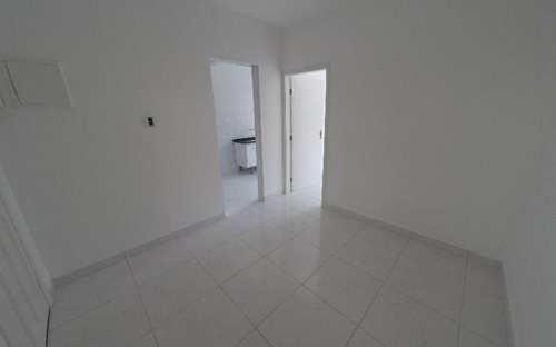 Apartamento, código 4525 em Praia Grande, bairro Canto do Forte