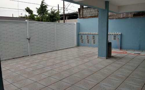 Casa de Condomínio, código 4528 em Praia Grande, bairro Glória