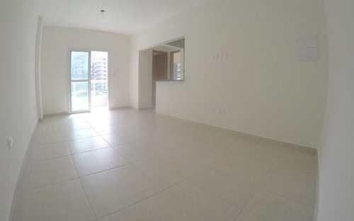 Apartamento, código 4374 em Praia Grande, bairro Caiçara