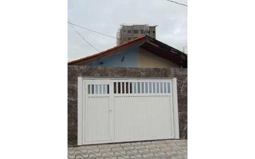 Casa, código 4354 em Praia Grande, bairro Canto do Forte