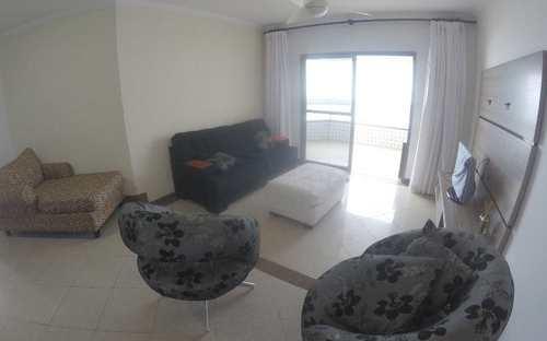 Apartamento, código 4333 em Praia Grande, bairro Aviação
