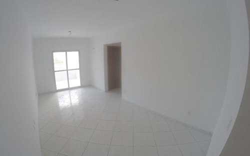 Apartamento, código 4332 em Praia Grande, bairro Aviação