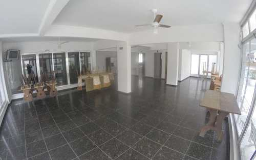 Apartamento, código 4321 em Praia Grande, bairro Canto do Forte