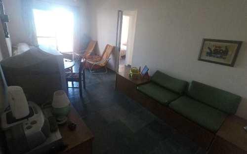 Apartamento, código 4289 em Praia Grande, bairro Aviação