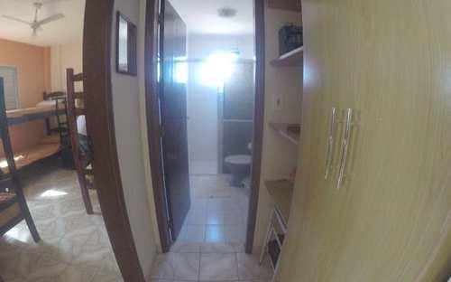 Apartamento, código 4281 em Praia Grande, bairro Tupi