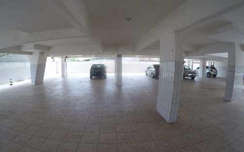 Apartamento, código 4268 em Praia Grande, bairro Maracanã