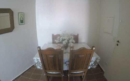 Apartamento, código 4251 em Praia Grande, bairro Jardim Imperador
