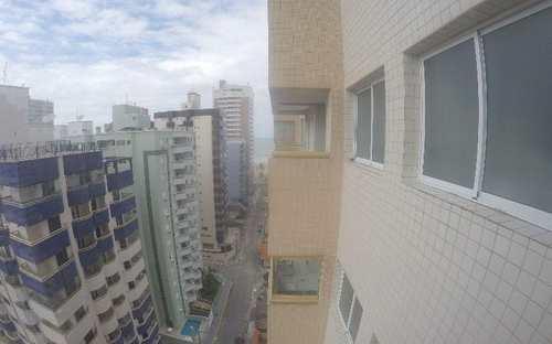 Apartamento, código 4197 em Praia Grande, bairro Aviação