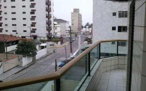Apartamento, código 4166 em Praia Grande, bairro Aviação