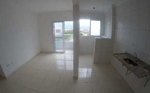 Apartamento, código 4091 em Praia Grande, bairro Balneário Ipanema Mirim
