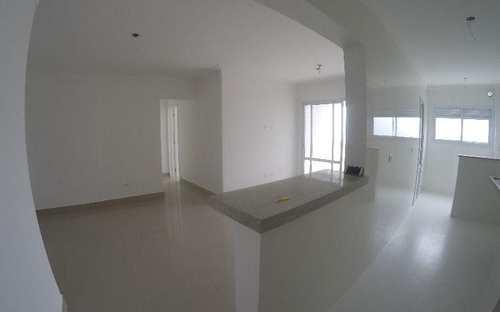 Apartamento, código 4048 em Praia Grande, bairro Canto do Forte