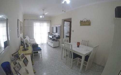 Apartamento, código 4031 em Praia Grande, bairro Aviação