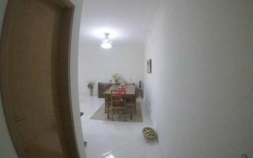 Apartamento, código 3997 em Praia Grande, bairro Aviação
