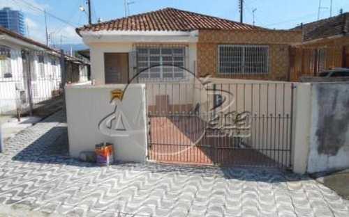 Casa, código 3984 em Praia Grande, bairro Caiçara