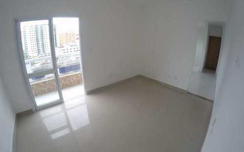 Apartamento, código 3961 em Praia Grande, bairro Canto do Forte