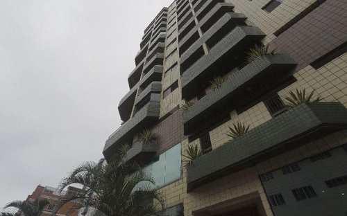 Apartamento, código 3939 em Praia Grande, bairro Tupi