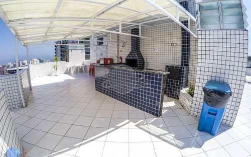 Apartamento, código 3937 em Praia Grande, bairro Canto do Forte