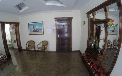 Apartamento, código 3928 em Praia Grande, bairro Ocian
