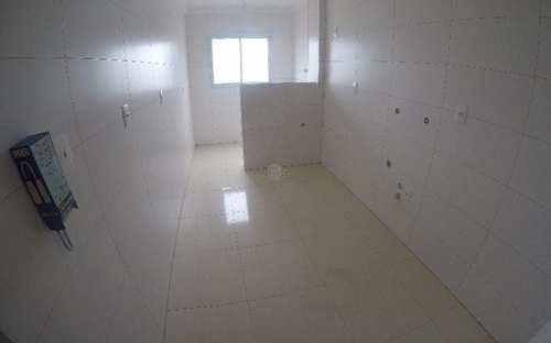 Apartamento, código 3904 em Praia Grande, bairro Guilhermina
