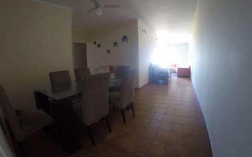 Apartamento, código 3835 em Praia Grande, bairro Balneário Celimar