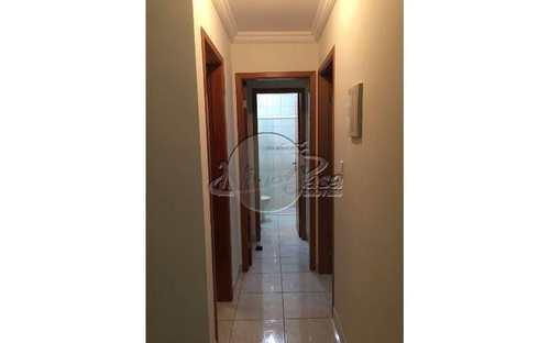 Apartamento, código 3828 em Praia Grande, bairro Caiçara